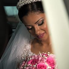 Wedding photographer Saulo Ferreira angelo (sauloangelo). Photo of 27.07.2017