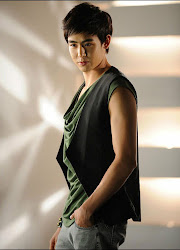 Nichkhun / Nichkhun Buck Horvejkul Thailand and the United States Actor