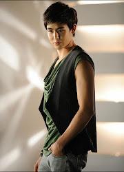 Nichkhun / Nichkhun Buck Horvejkul Thailand and the United States Actor
