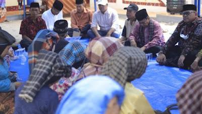 Pererat Silaturahmi dan Lestarikan Tradisi, Warga KTK Gelar Doa Tulak Bala