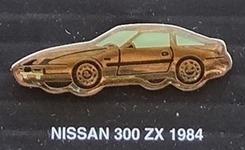 Nissan 300 ZX 1984 (11)