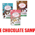 Free Roca Bites Chocolate Samples