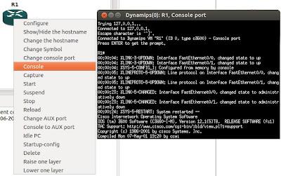 3. Configurar el Parámetro IDLE PC