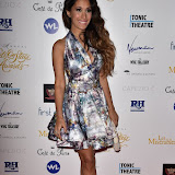 OIC - ENTSIMAGES.COM -  Preeya Kalidas at the  Whatsonstage.com Awards Concert  in London 20th February 2016 Photo Mobis Photos/OIC 0203 174 1069