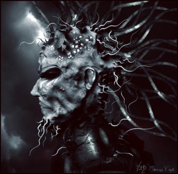 Fantasy, Evil Creatures 2
