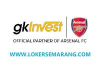 Lowongan Kerja Customer Relation Officer di GK Invest Semarang