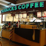 Starbucks Singapore Tour