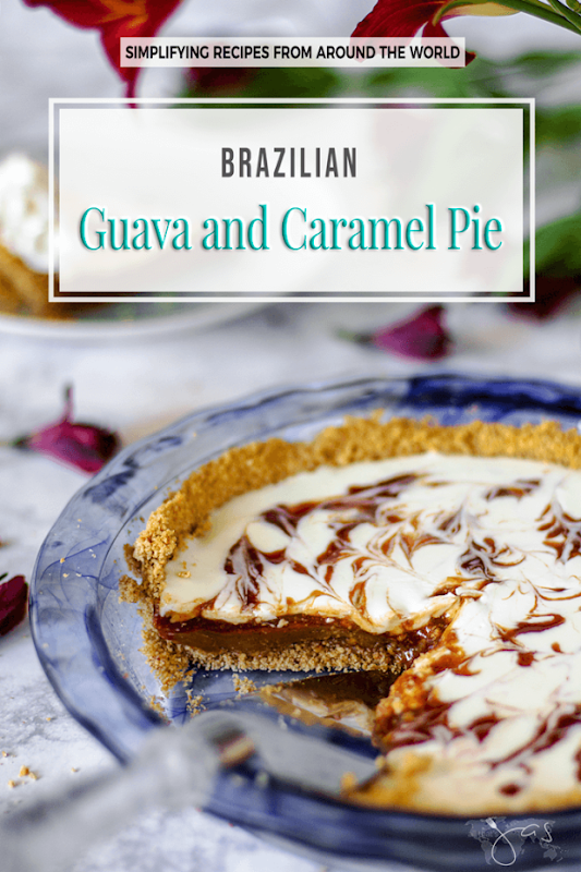 Brazilian-Guava-and-Caramel-Pie