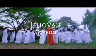 [Audio + Video] Chidinma – Jehovah Overdo
