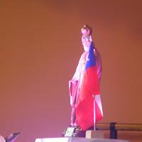 Misa a la Chilena - Septiembre 2013