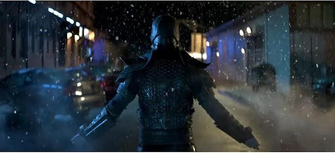 Mortal Kombat vuelve a mostrar nuevas imágenes de su brutal reboot