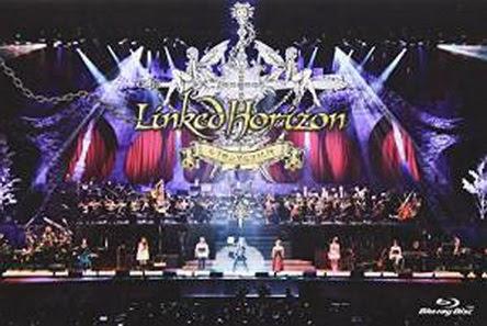 [TV-SHOW] Linked Horizon – ルクセンダルク紀行 (2013/03/20)