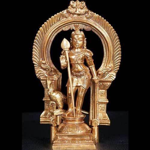 Brass-Statue-God (14)