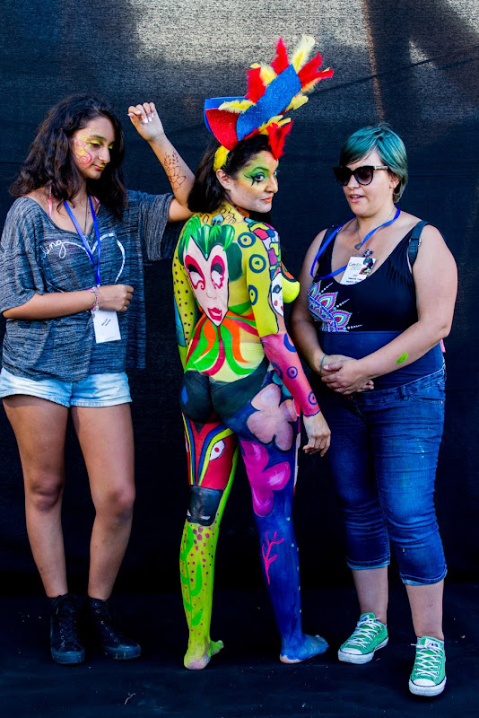 IMG_5083 Color Sea Festival Bodypainting 2018