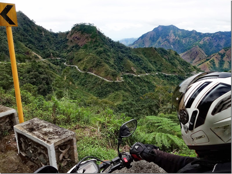 Philippines Motorcycle Ride