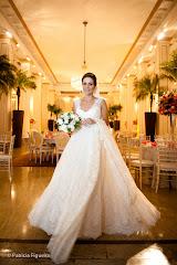 Foto 0394. Marcadores: 29/10/2011, Casamento Ana e Joao, Fotos de Vestido, Lethicia Bronstein, Rio de Janeiro, Vestido, Vestido de Noiva