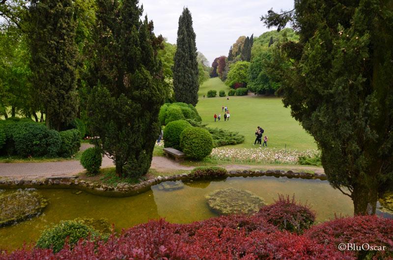 Parco Giardino Sigurtà 18