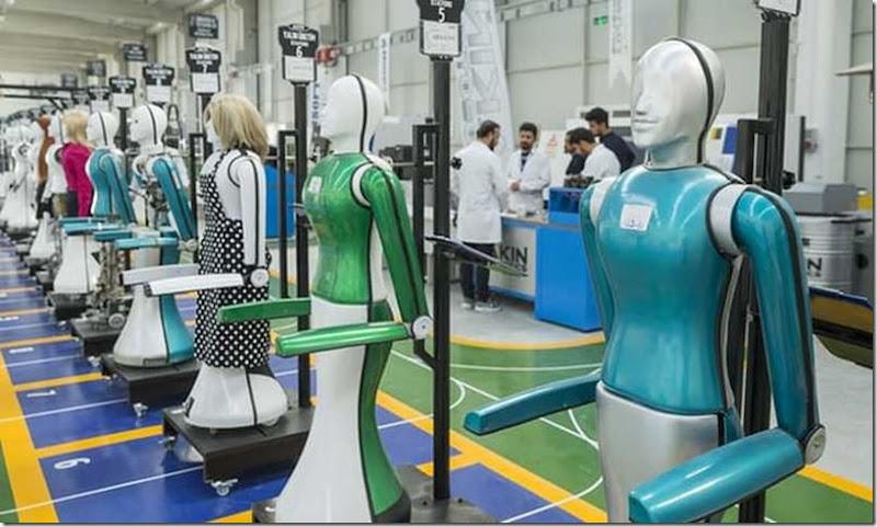 robot 2835