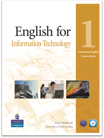 PDF+CDROM] Longman English for Information Technology 1 Teacher's