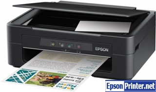 Download EPSON XP-100 Series 9.04 inkjet printer driver