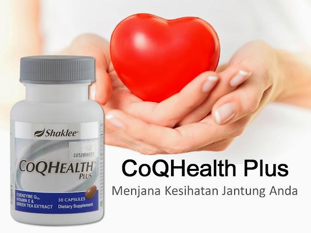 {focus_keyword} Vitamin Untuk Kesihatan Jantung Anda CoQ10 2520Shaklee