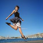 Lucy Lu - Jump