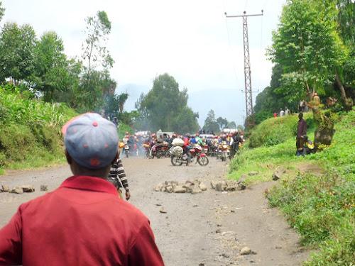 Nord-Kivu : concert des casseroles et sifflets à Goma et Nyiragongo pour décrier l'insécurité