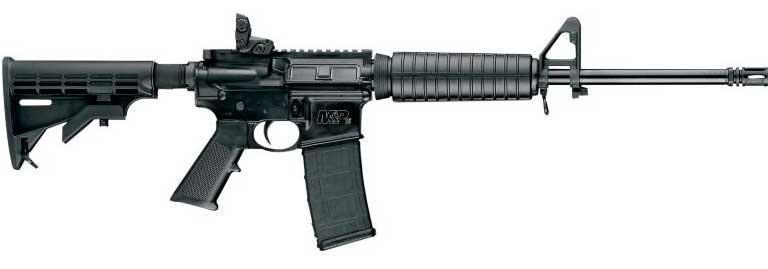 The 10 Best Factory AR-15 Rifles for the Money