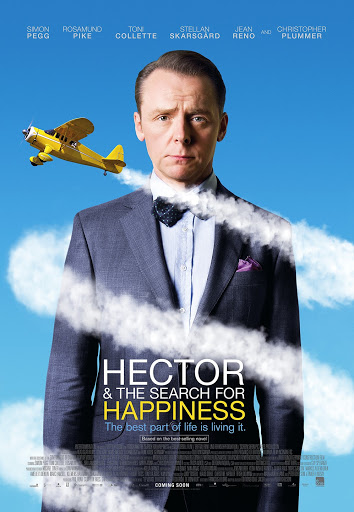 Hector and the Search for Happiness - Hành Trình Đến Hạnh Phúc