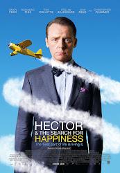 Hector and the Search for Happiness - Hành Trình Đến Hạnh Phúc