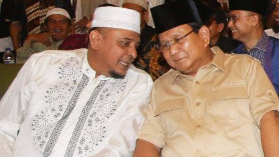 Bongkar Dalang Rizieq Ditangkap, Yusuf Martak: Dia Berambisi HRS Ditahan