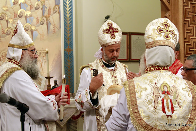 Fr. Cyrils First Liturgy as Celebrant Priest - _MG_1069.JPG