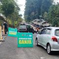Pengaturan Mobilitas Ganjil Genap di Wilayah Kabupaten Subang, Dalam Rangka PPKM Level 2