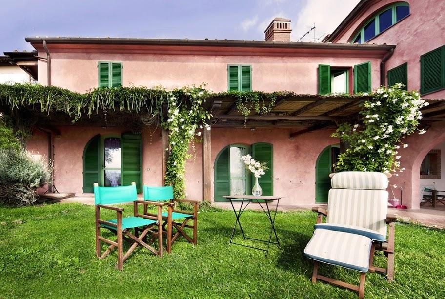 Villa il Pino_Lari_4