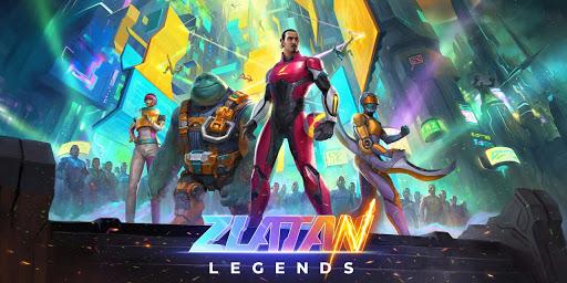 Download Zlatan Legends v1.0 IPA - Jogos para iOS