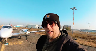 Smudo zeigt uns wie man fliegt   Fliegschmidts Tutorial des eleganten Abhebens