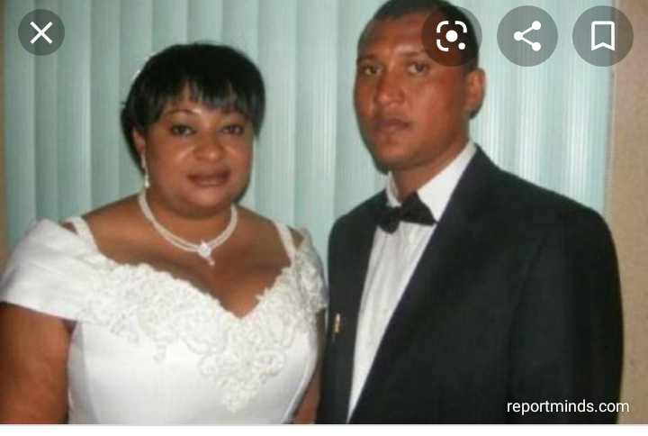 Yoruba actress Ronke Oshodi Oke shares picture of her first daughter who died 10 years ago