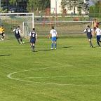 Lekenik - Moslavac Popovača 7:2 2.kolo ŽPL 13/14 7.9.2013 Seniori