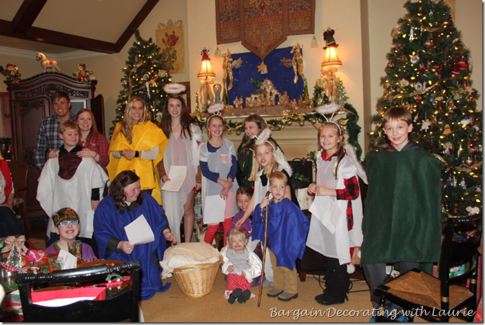 Children's Christmmas Pageant