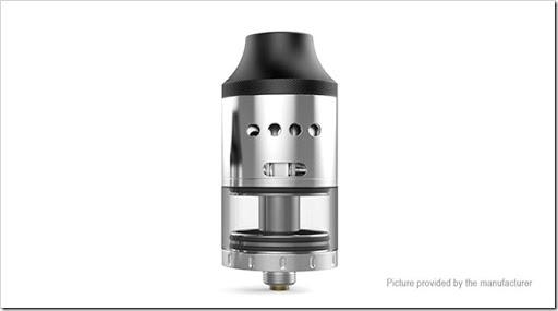 6309101 2 thumb%25255B3%25255D - 【海外】「Vivappower Coltvolt Box Mod」「SMOK X Cube Ultra 220W TC Mod」「Tesla Invader III 240W」「Sprint E-liquid」