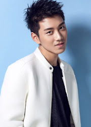 Liu Junqi China Actor