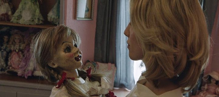 Single Resumable Download Link For English Movie Annabelle (2014) Watch Online Download High Quality