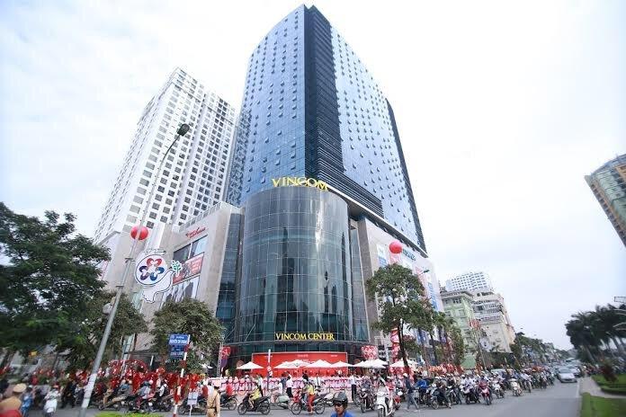 Thuê căn hộ Vinhomes Nguyễn Chí Thanh