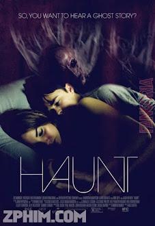 Nhà Ma - Haunt (2013) Poster