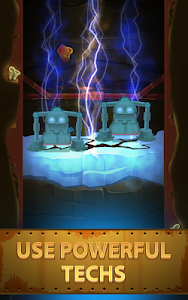 Deep Town: Mining Factory 3.5.7 (Mod)