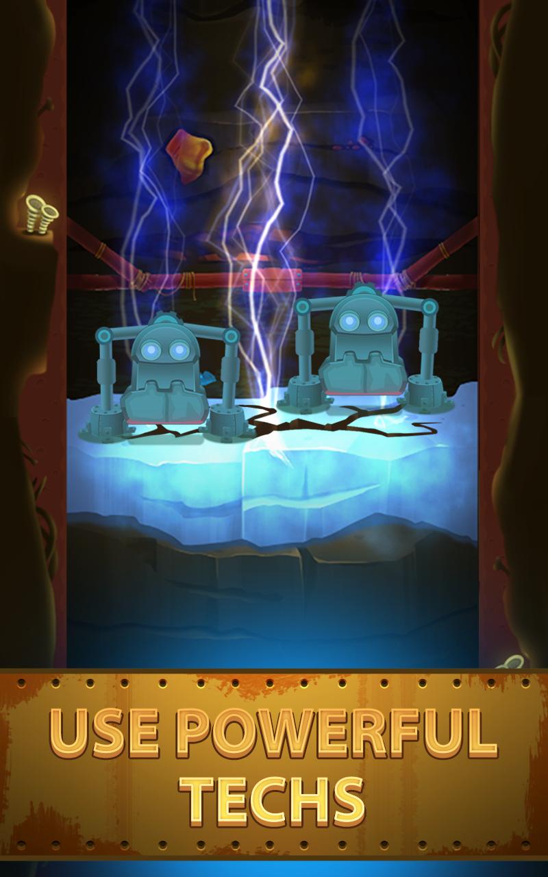 Deep Town: Mining Factory Screenshot 9