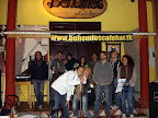 Pub Quiz (Trujillo, Peru)