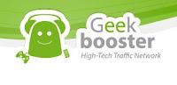 Mon avis sur Geekbooster