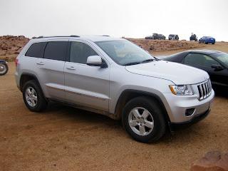 2011 Jeep Grand Cherokee: http://goo.gl/bGhyf