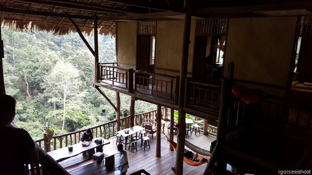 Treehouse Hideaway in Chiang Dao